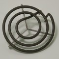 Heating element cooker ring