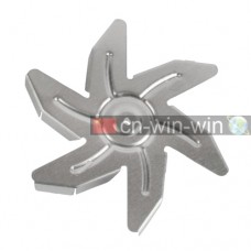 Cooker & Oven Fan Motor Blade