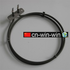 Circular Fan Oven Element - Fan Forced