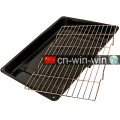 Cooker & Oven Grill Pan
