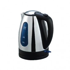 High speed kettle