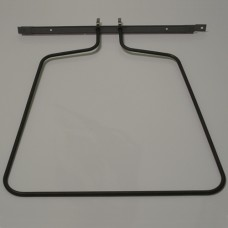 Oven lower element